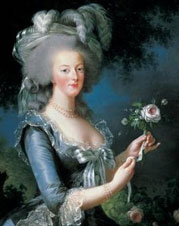 marie antoinette bad reputation Marie antoinette was very unhappy in versailles, but her personality didn't allow her to cultivate a negative attitude she became a supporter of the arts and she that she was not suitable for her role her bad reputation was also connected with the fact that she bore her first child after 8 years of marriage.